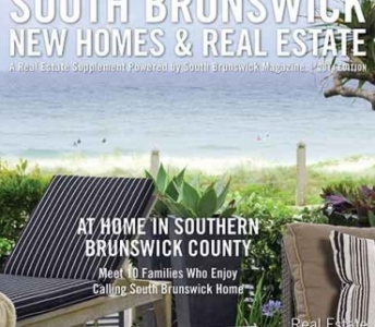 South Brunswick New Homes & Real Estate