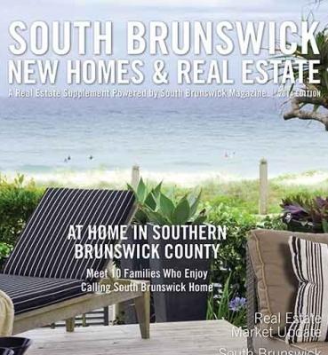 South Brunswick New Homes & Real Estate