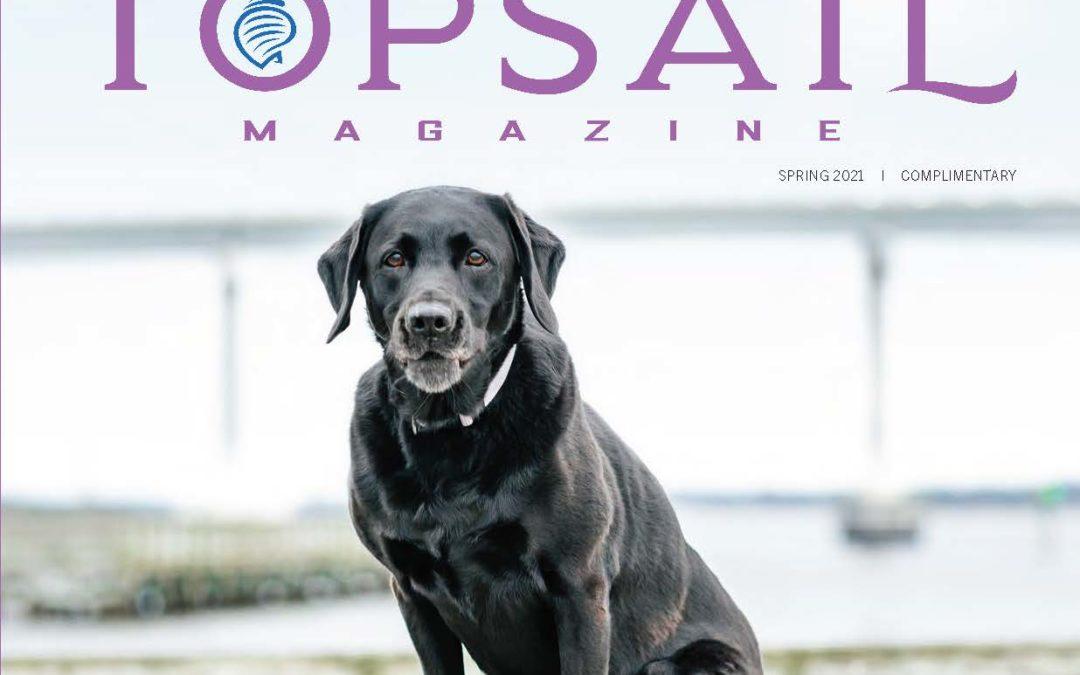 Topsail Magazine